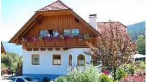Haus Brandl Apartmanház