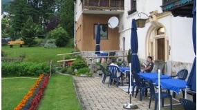Hotel Belvedere***