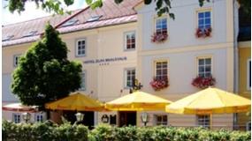 Hotel Zum Brauhaus****