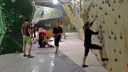 Monkey Boulder mászóterem | www.mozgasvilag.hu