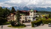 Hotel Seppl****