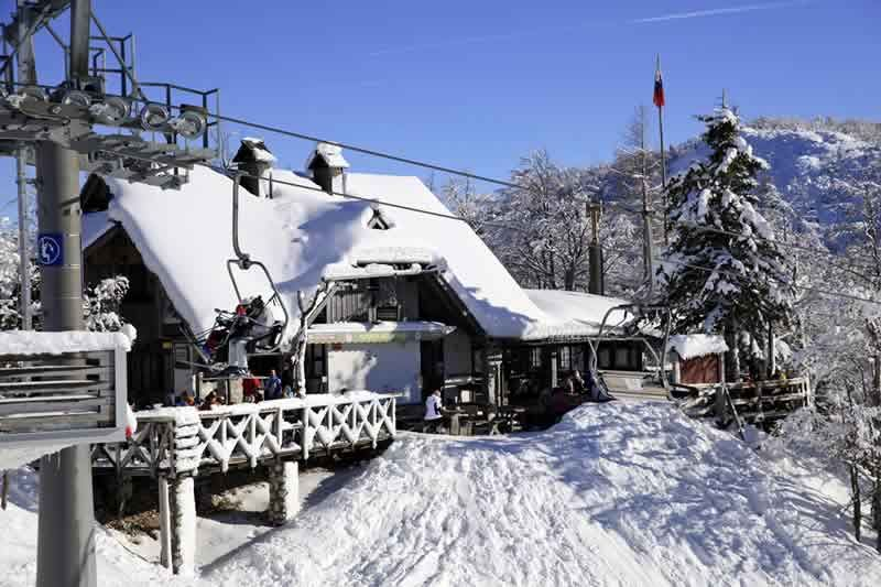 Merjasec apartman Forrás: www.szloveniainfo.hu