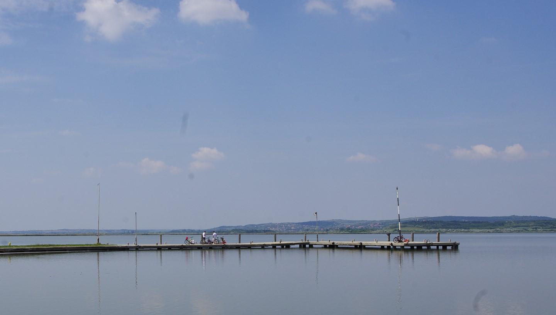 Velencei-tó és a bringázás ForrĂĄs: Mozgásvilág.hu