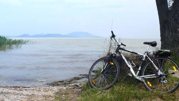 Balatonkör kerékpártúra felkészítő edzésterv