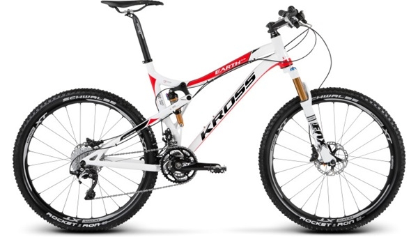 Kross Earth 3.0 Mountain Bike XCM