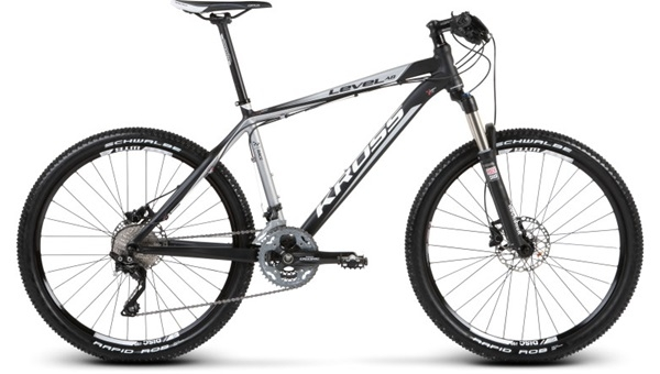 Kross Level A8 Mountain Bike XC