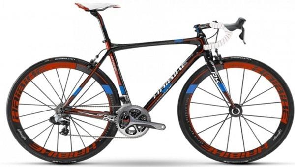 Haibike Challenge SL országúti kerékpár | www.mozgasvilag.hu