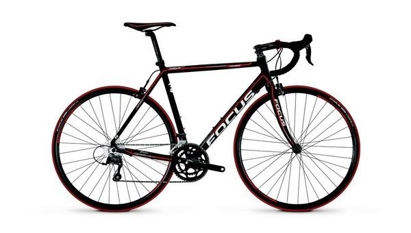 FOCUS Culebro 5.0 27-G országúti kerékpár | www.mozgasvilag.hu