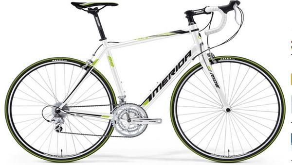 Merida 2013 RIDE 88-24 országúti kerékpár
