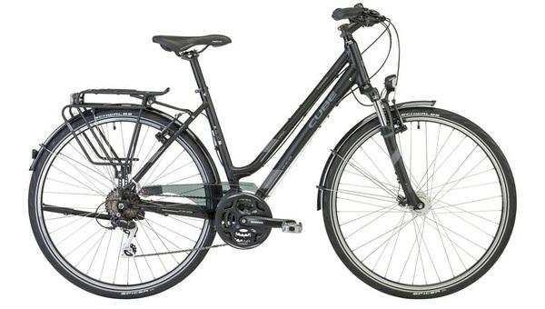 Cube Town kerékpár