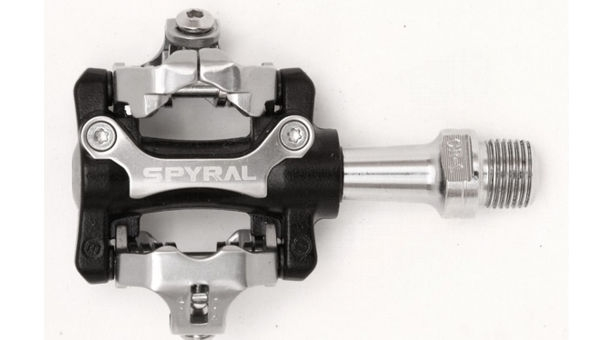 Spyral SPD Super Superlight  csapágyazott pedál