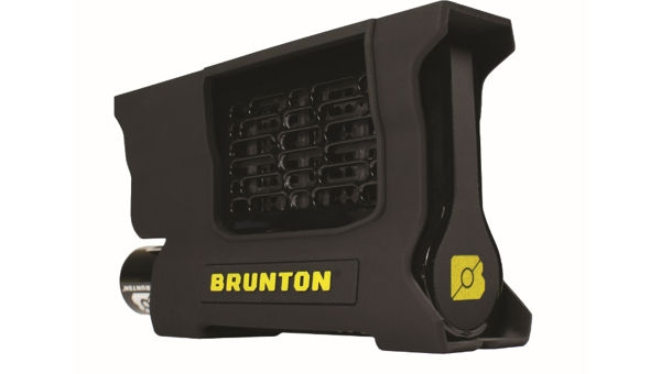 Brunton hidrogén reaktor töltő