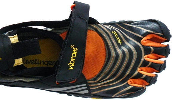 Vibram Five Fingers Spyridon