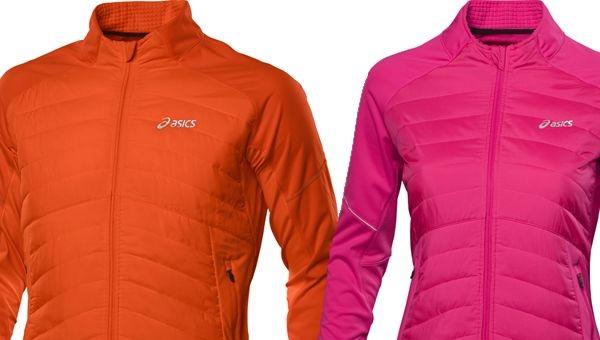 Asics Winter Hybrid dzseki téli rohanáshoz