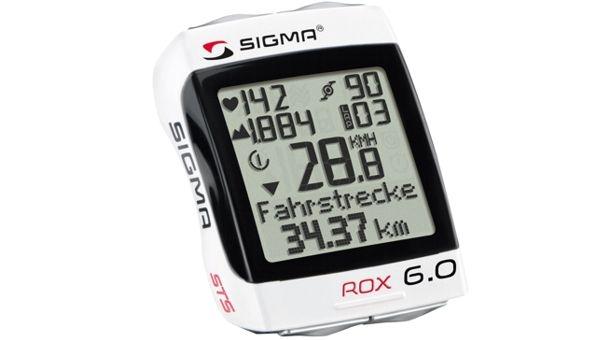 Sigma ROX 6.0 vezeték nélküli komputer szett