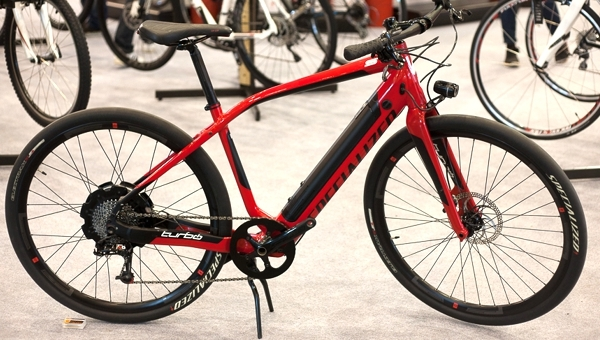 Specialized Turbo | www.mozgasvilag.hu