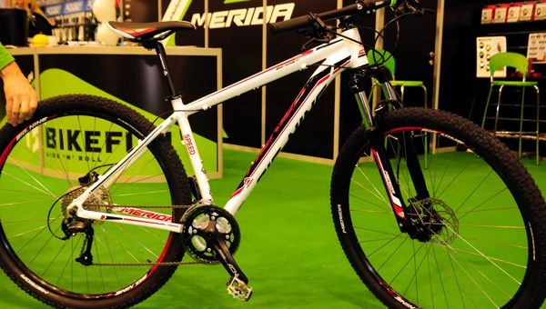 Merida Big Nine 40