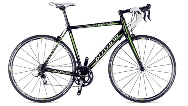 Aura 55 országúti kerékpár