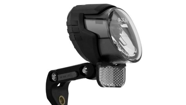 Axa Luxx70 kerékpáros lámpa | www.mozgasvilag.hu