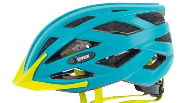 Uvex i-vo kerékpáros bukósisak | www.mozgasvilag.hu