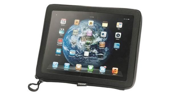 Thule Pack and Pedal iPad/térkép tartó