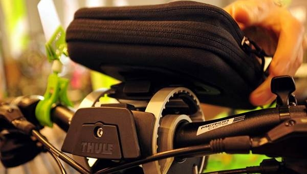Thule Pack and Pedal kormány adapter