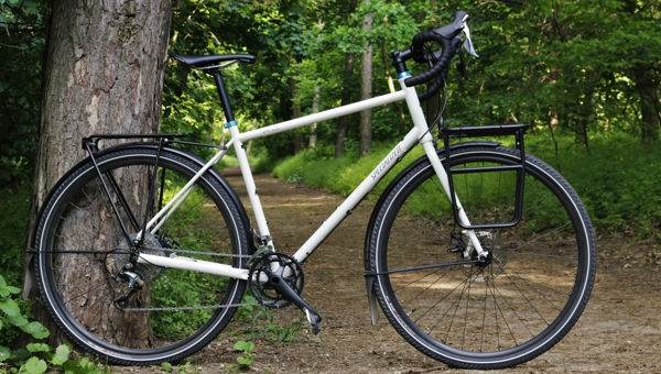 Specialized Awol Elite
