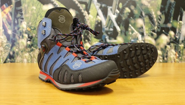 Hanwag Sendero Lady GTX surround női túrabakancs