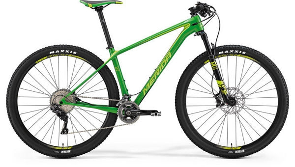 Merida Big.Nine XT Carbon