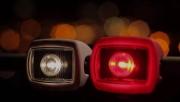 Rydon Pixio- napelemes kerékpár lámpa