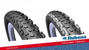 Rubena V98 KRATOS Top Design