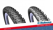 Rubena V95 CHARYBDIS Top Design