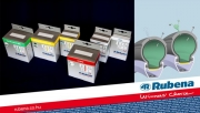 Rubena BELSŐGUMI / Self Sealing (SLUG)