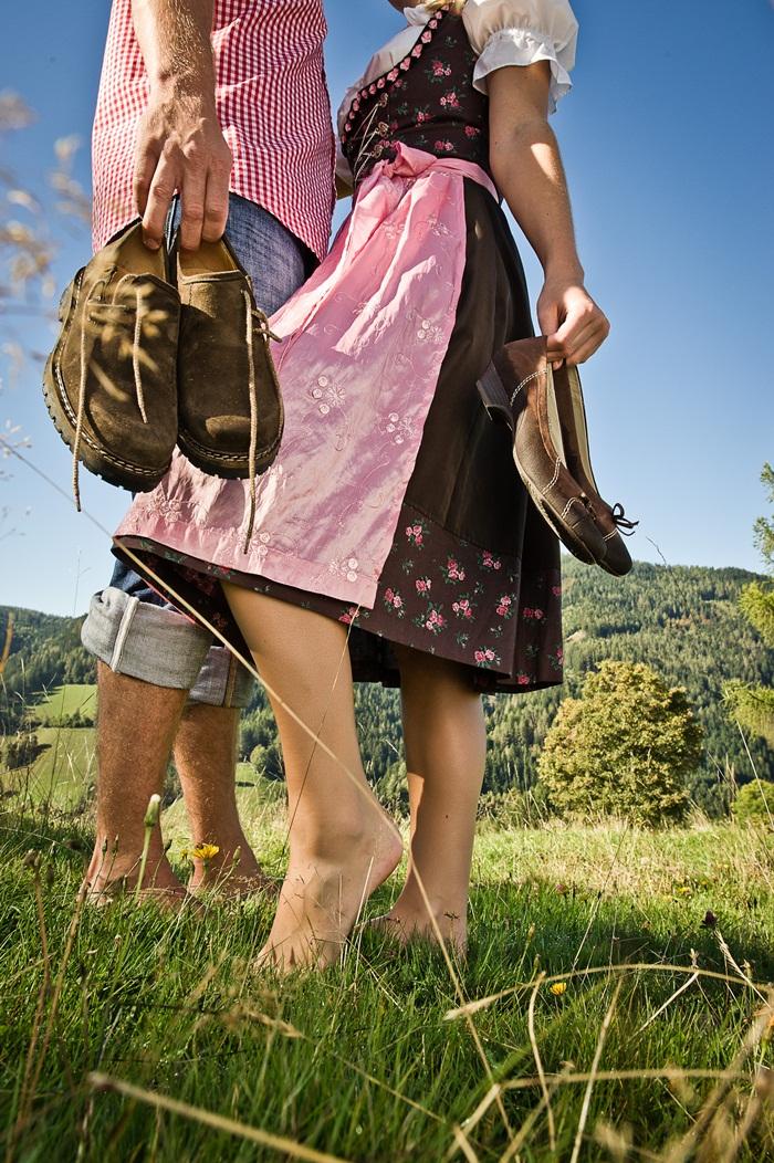 Páros piknik Forrás: (c) Tourismusregionalverband Hochsteiermark