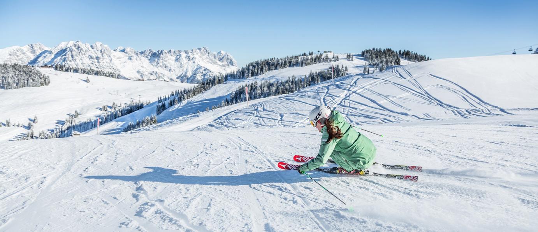 Sítúrázás a salzburgi Lungau üdülőrégióban Forrá¡s: www.adeo-alpin.com