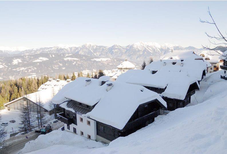 Alpenhotel Marcius Forrás: (c) Alpenhotel Marcius