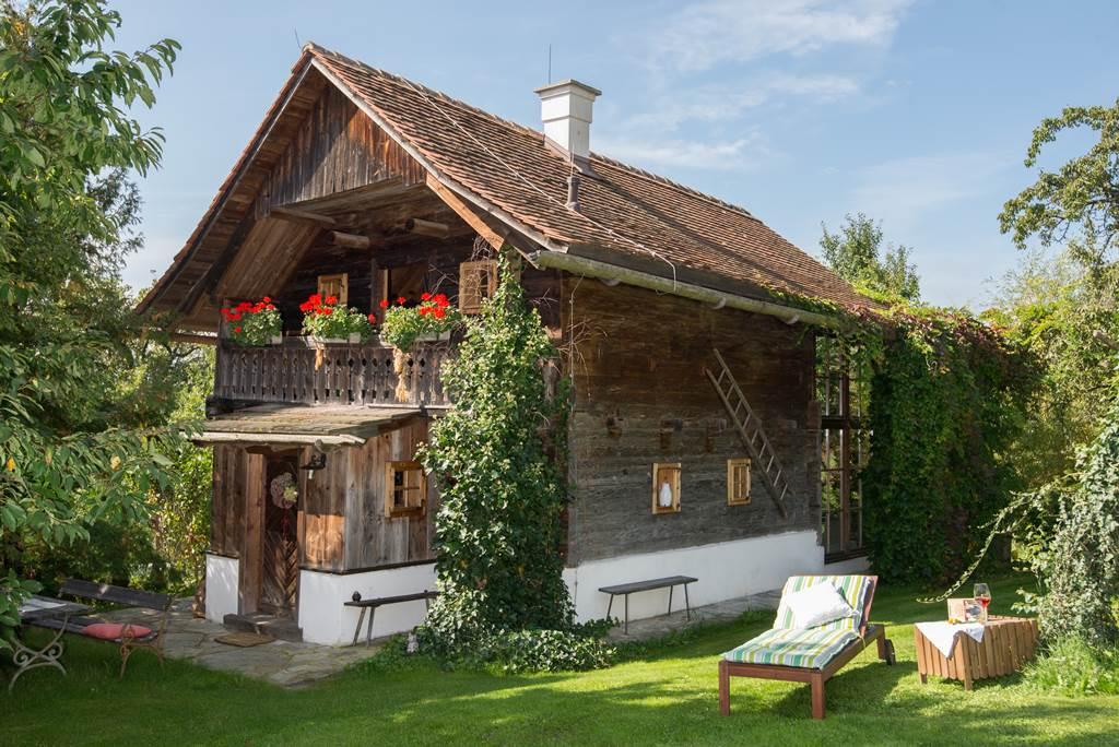Ferienhaus de Buigne Forrás: (c) Helmut Schweighofer