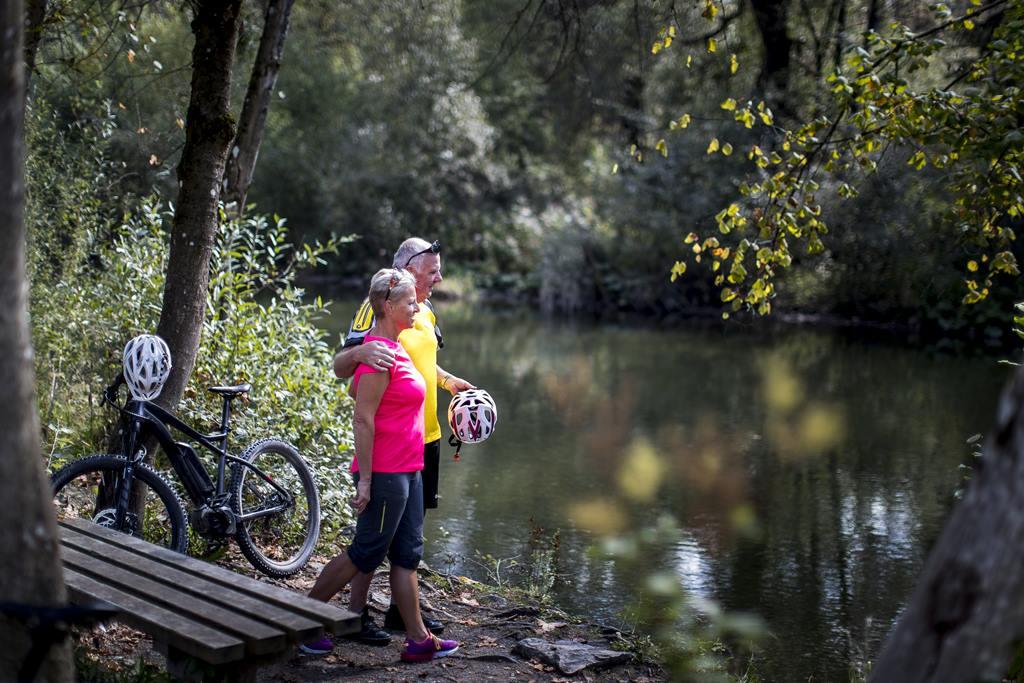 Hangulatos kerékpártúrák Forrás: (c) Tom Lamm