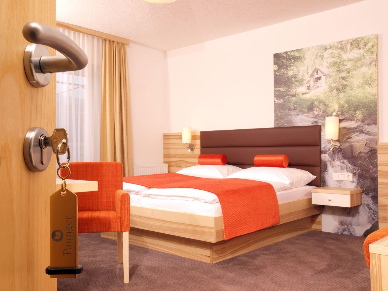 Hotel Paunger Forrás: (c) Hotel Paunger