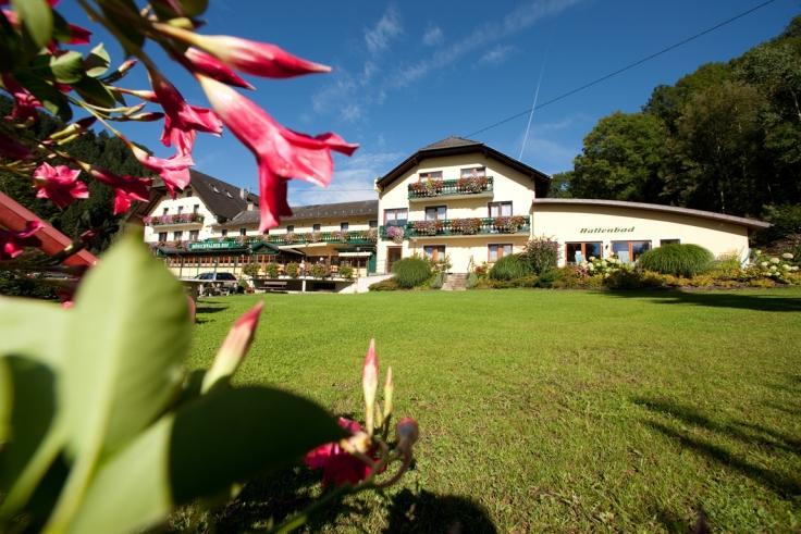 A Landhotel Mönichwalderhof Forrás: (c) Landhotel Mönichwalderhof