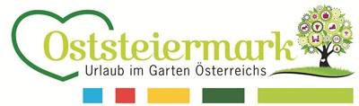 Logo Forrás: Oststeiermark Tourismus