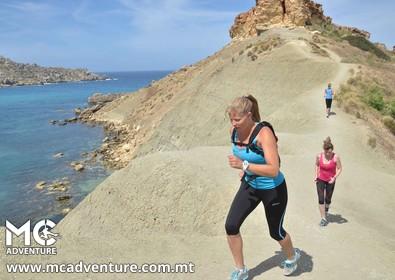 Terepfutás Forrás: www.mcadventure.com.mt