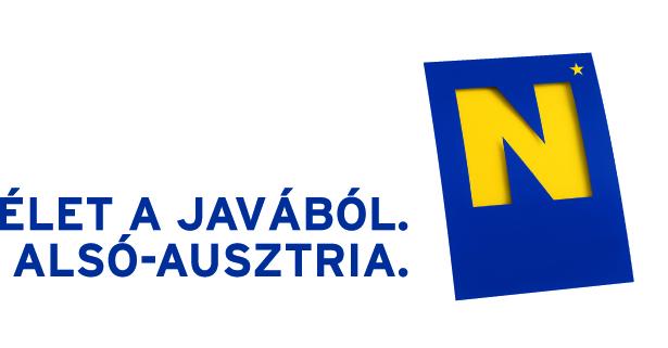 Logó Forrás: Alsó-Ausztria