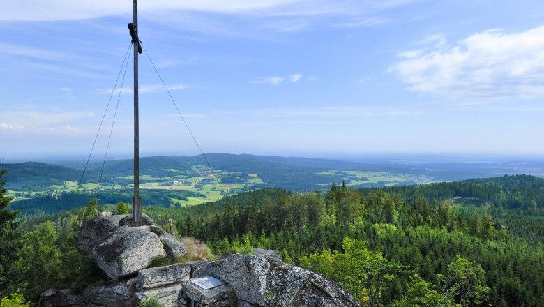 Nebelstein Forrás: (c) Waldviertel Tourismus, Robert Herbst