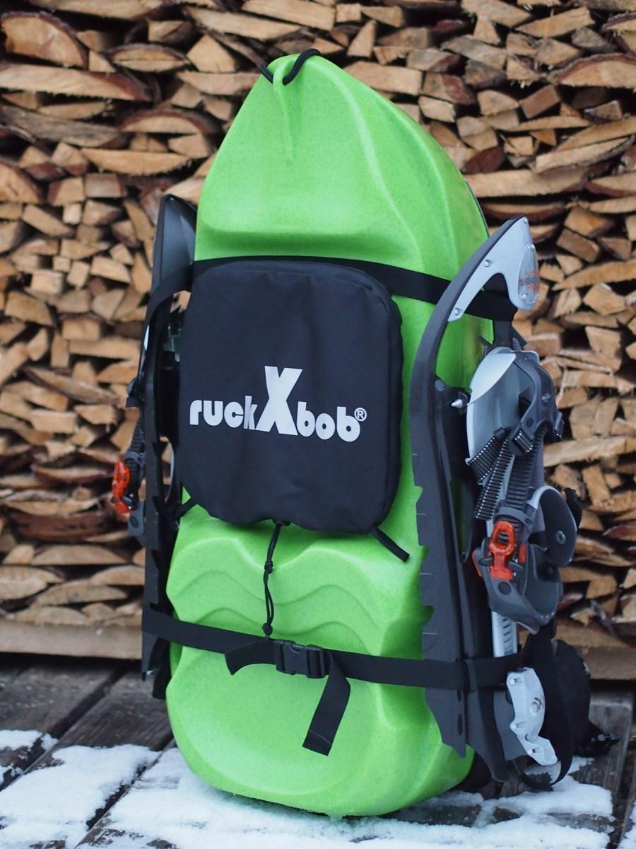 RuckXBob Forrás: www.ruckxbob.de