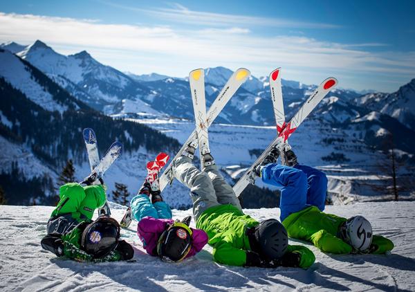 Skiarena Präbichl Forrás: (c) Tom Lamm