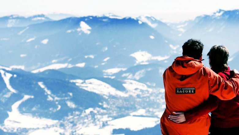 Téli táj Forrás: Alsó-Ausztria (c) weinfranz.at
