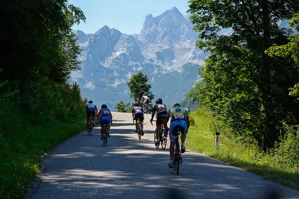 8 napos kerékpártúra Szlovénia legszebb tájain Forrás: (c) feelgreentravel.com
