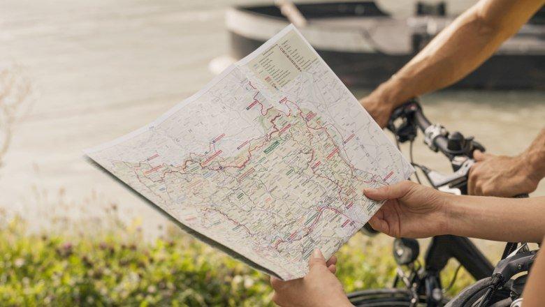 Duna menti kerékpárút Wachau Forrás: (c) Andreas Hofer