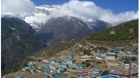 Mt. Everest Base Camp-Gyalogtúra a Himalájában | www.mozgasvilag.hu